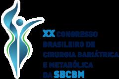 XX Congresso Brasileiro de Cirurgia Bariátrica e Metabólica - Expo Unimed Curitiba - 15 a 18 de maio de 2019